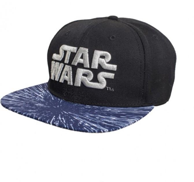 Бейсболка SNAPBACK Good Loot Star Wars Front Logo