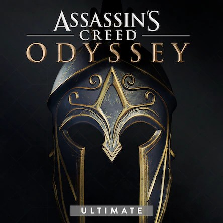 Прокат Assassin's Creed Odyssey ULTIMATE EDITION   Assassin's Creed Одiссея вiд 7 днiв PS4