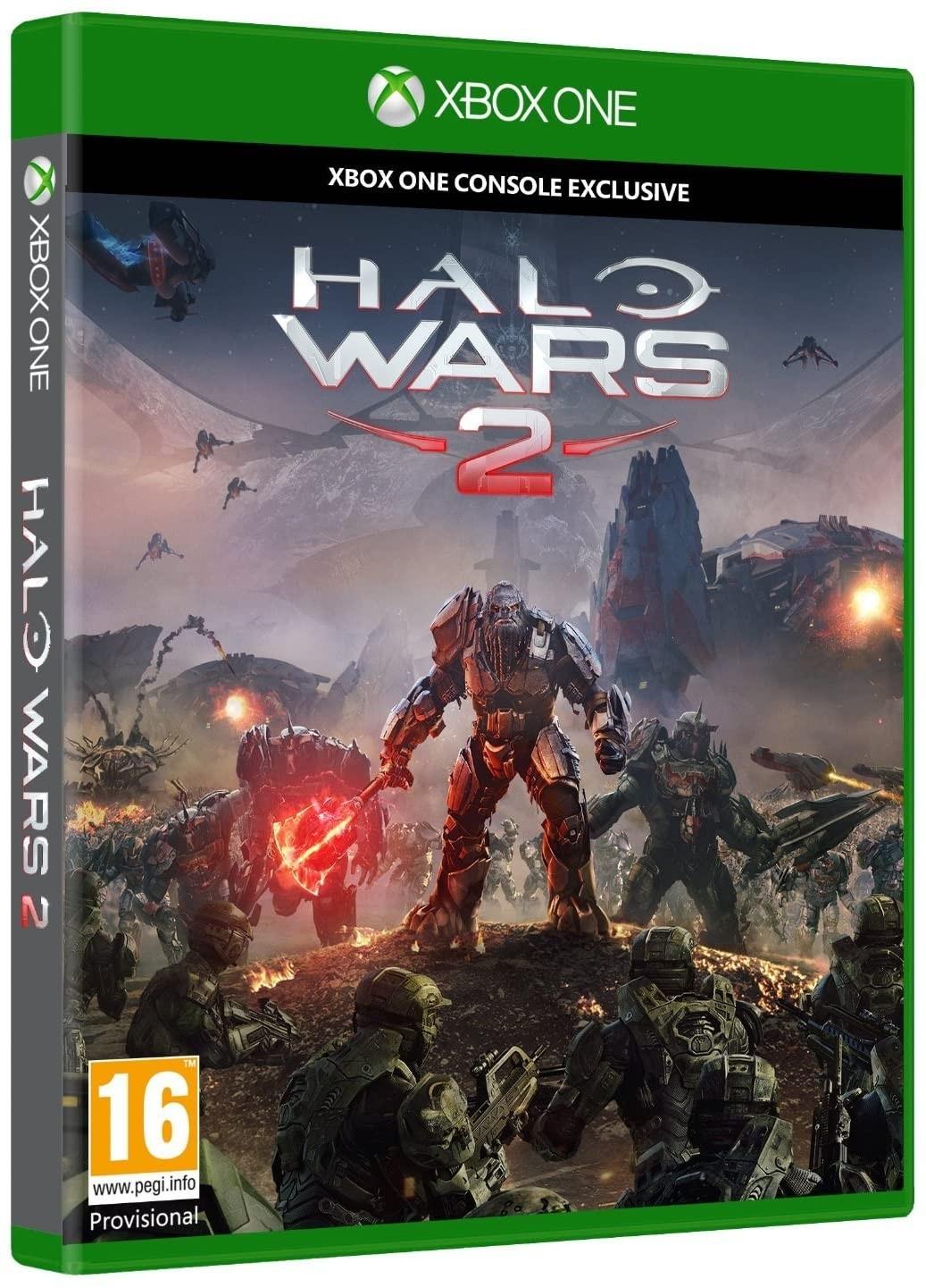 Halo Wars 2 XONE