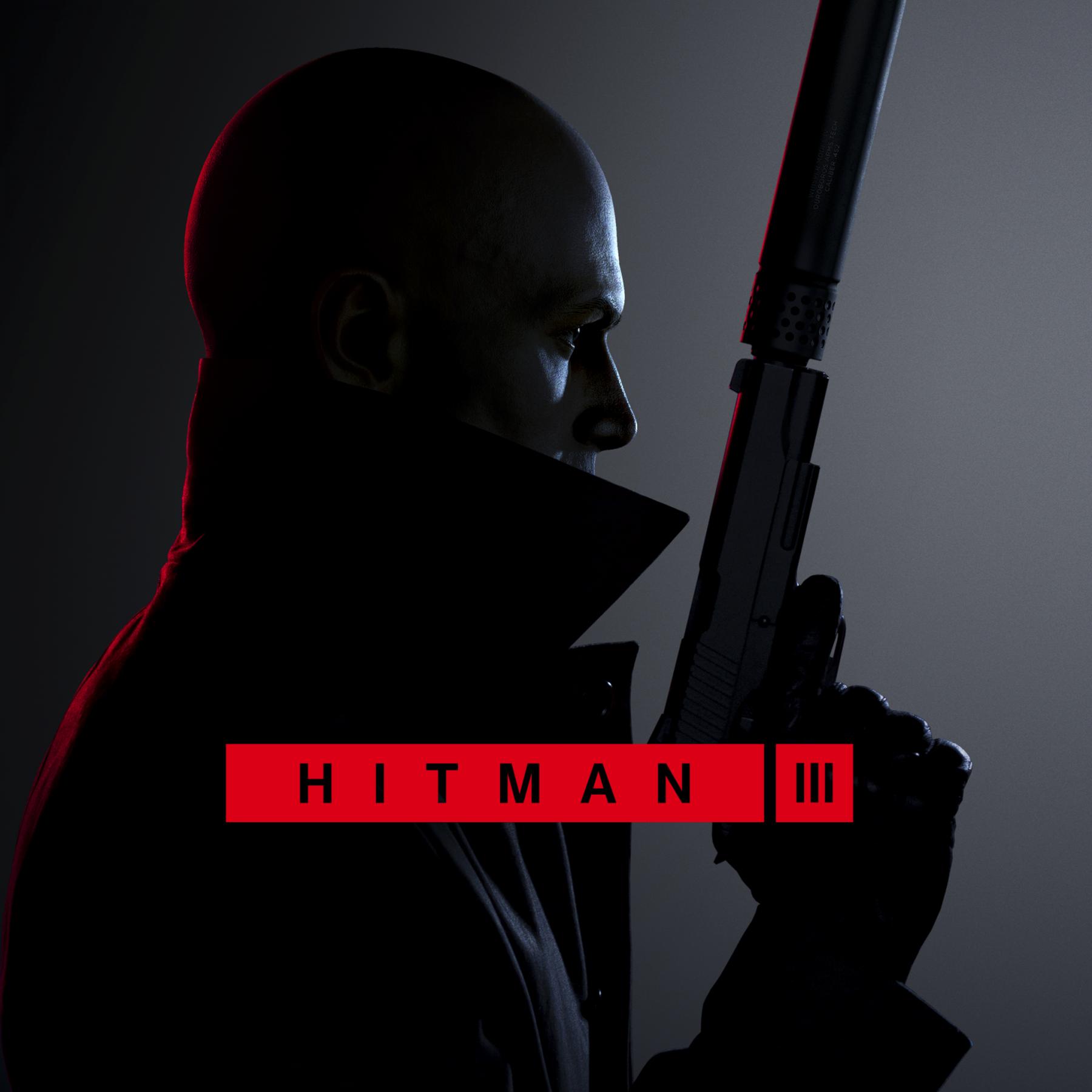 Прокат Hitman 3 Standard Edition от 7 дней PS4