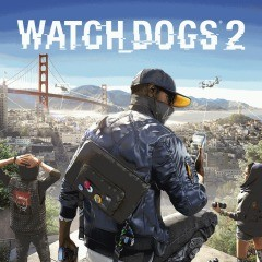 Прокат Watch Dogs 2 вiд 7 днiв PS4