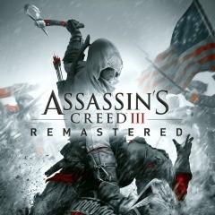 Прокат Assassin's Creed III Оновлена версія | Assassin's Creed III Remastered від 7 днів PS4