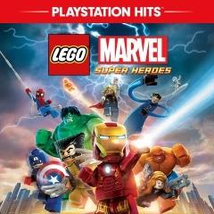 Прокат LEGO MARVEL SUPER HEROES | LEGO Супергерої від 7 днів PS4