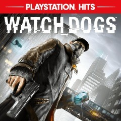 Прокат Watch Dogs. Повне видання від 7 днів