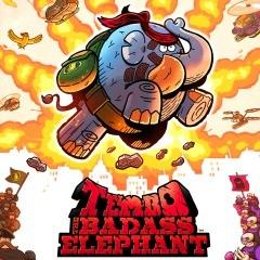 Прокат TEMBO THE BADASS ELEPHANT від 7 днів