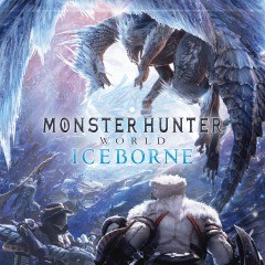 Прокат Monster Hunter World: Iceborne от 7 дней PS4