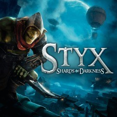 Прокат Styx: Shards of Darkness від 7 днів PS4