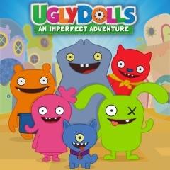 Прокат UglyDolls | Куклы с характером Несовершенное приключение от 7 дней PS4