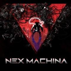 Прокат Nex Machina від 7 днів PS4
