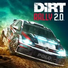 Прокат DiRT Rally 2.0 від 7 днів PS4