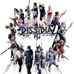 Прокат Dissidia Final Fantasy від 7 днів NT PS4