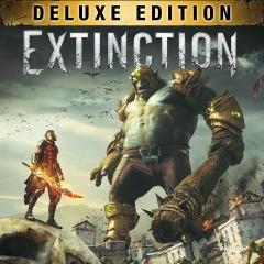 Прокат Extinction: Deluxe Edition від 7 днів PS4