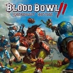 Прокат Blood Bowl 2: Legendary Edition від 7 днів PS4
