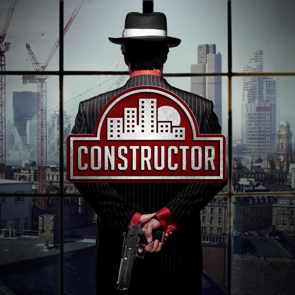 Прокат Constructor від 7 днів PS4