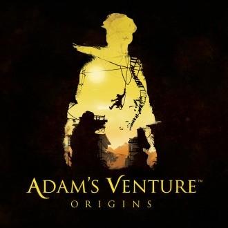 Прокат Adam's Venture Origins від 7 днів PS4