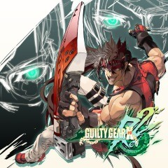 Прокат GUILTY GEAR Xrd Rev.2 від 7 днів PS4