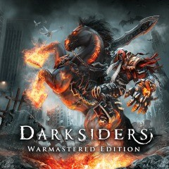 Прокат Darksiders Warmastered Edition від 7 днів PS4