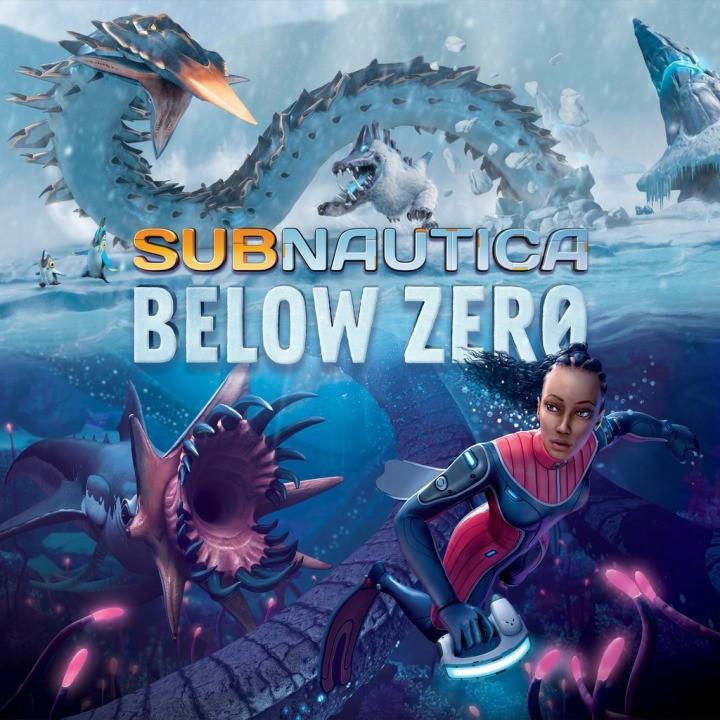 Прокат Subnautica Below Zero от 7 дней PS4/PS5