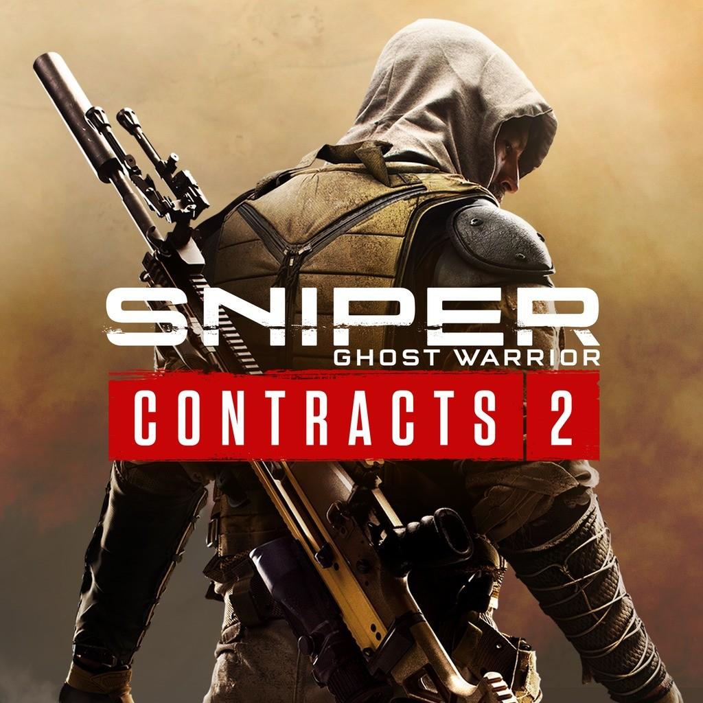 Прокат Sniper Ghost Warrior Contracts 2 от 7 дней PS4/PS5
