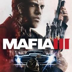 Прокат Mafia 3 от 7 дней PS4