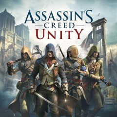 Прокат Assassin's Creed Єдність | Assassin's Creed Unity вiд 7 днiв PS4