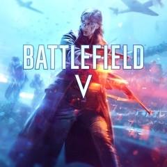 Прокат Battlefield V вiд 7 днiв PS4