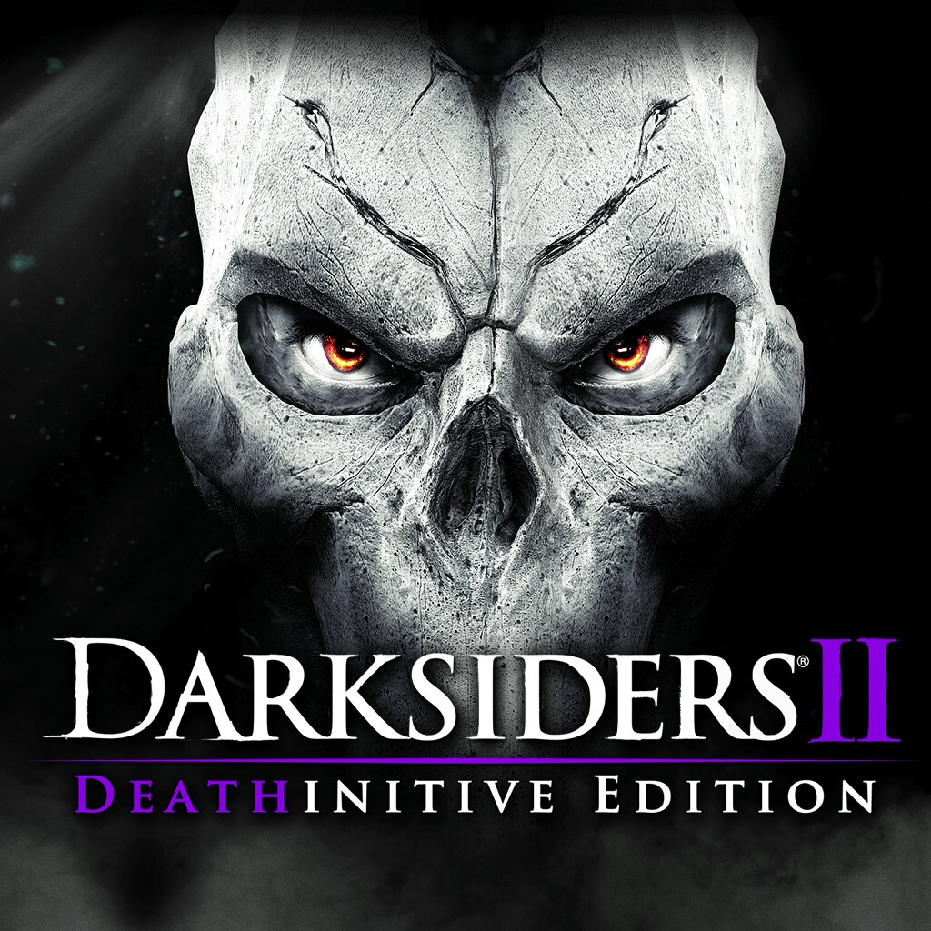 Прокат Darksiders II Deathinitive Edition | Darksiders 2 від 7 днів PS4