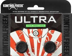 Ultra KontrolFreek | FPS Freek | Накладки на стики XONE/XSX|S