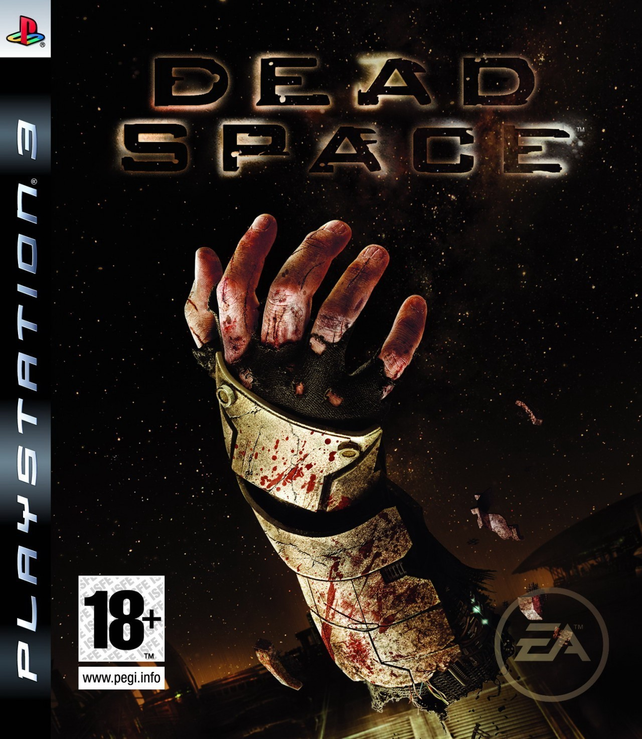 Dead Space б/у PS3