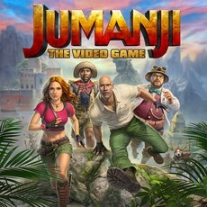 Прокат Джуманджі: Гра | Jumanji: The Video Game від 7 днів PS4
