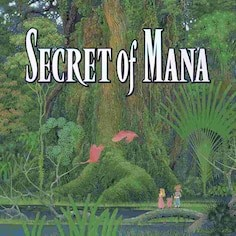 Прокат Secret of Mana від 7 днів PS4
