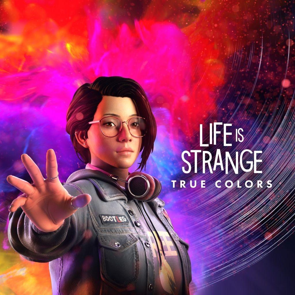 Прокат Life is Strange True Colors от 7 дней PS4/PS5