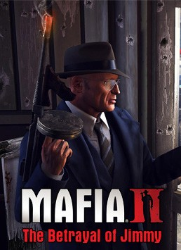 Mafia II: Betrayal of Jimmy