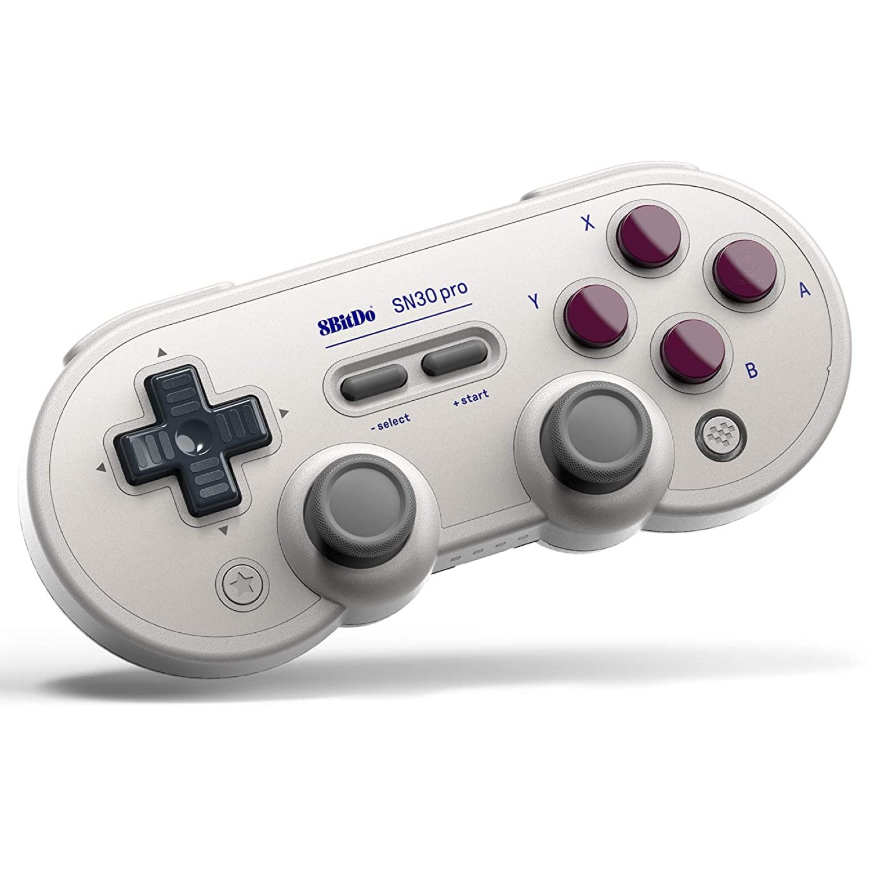 8Bitdo Sn30 Pro Bluetooth Gamepad G Classic Edition | 8Bitdo Sn30 Pro Bluetooth контроллер/джойстик/геймпад