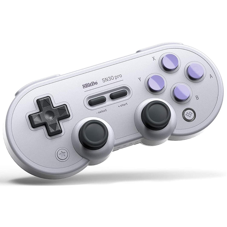 8Bitdo Sn30 Pro Bluetooth Gamepad SN Edition | 8Bitdo Sn30 Pro Bluetooth контроллер/джойстик/геймпад