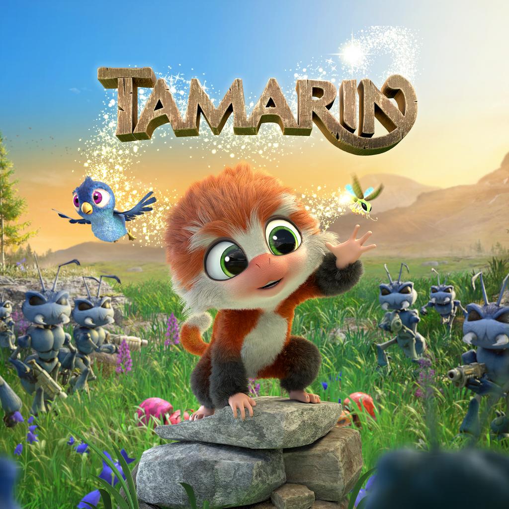 Прокат Tamarin від 7 днів PS4
