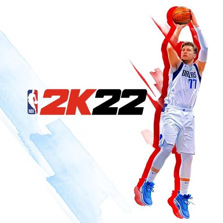 Прокат NBA 2K22 від 7 днів PS4
