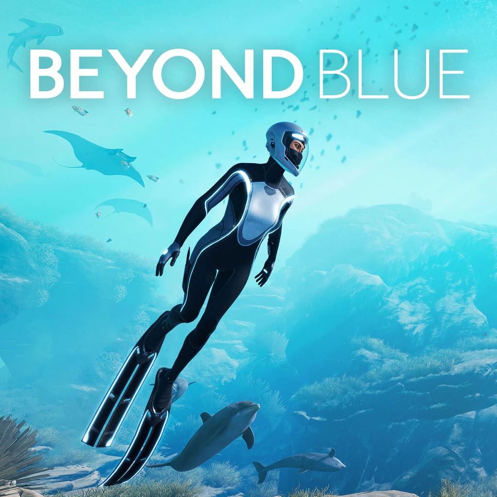 Прокат Beyond Blue от 7 дней PS4