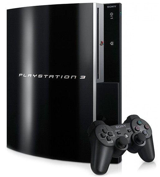 Sony PlayStation 3 Fat 80GB | PS3 Fat б/в