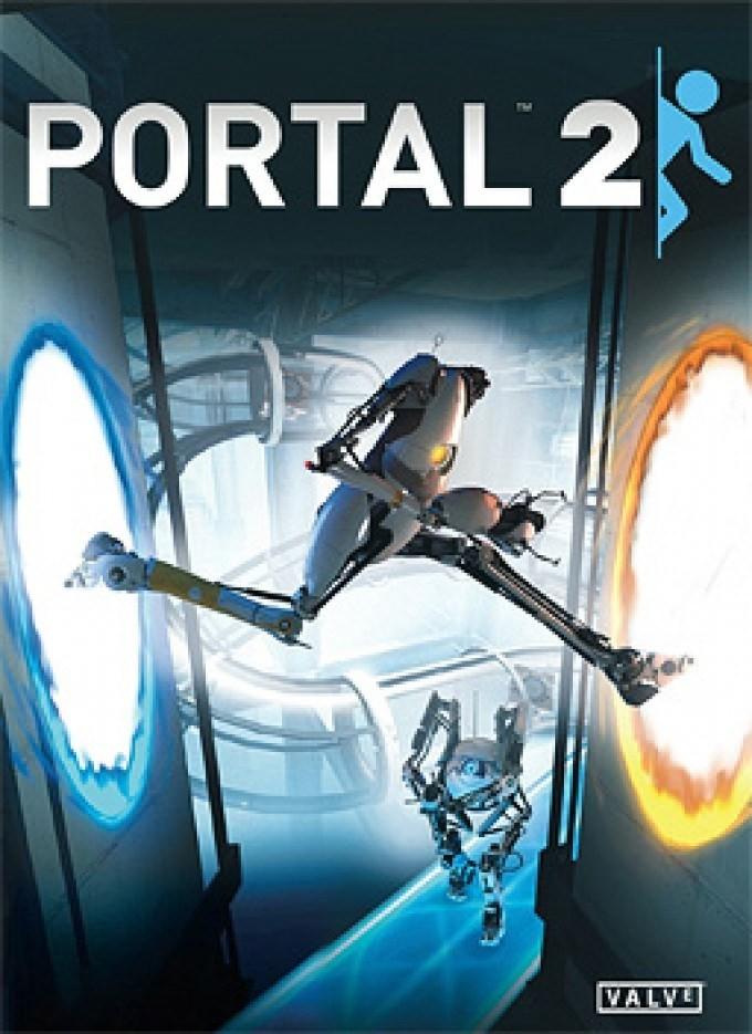 Portal 2 (рос)
