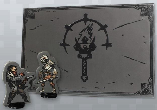 Darkest Dungeon Limited Edition Diorama