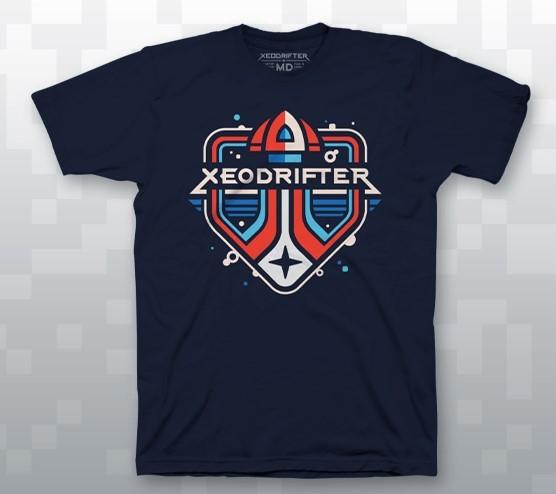 Xeodrifter Футболка | Xeodrifter Shirt