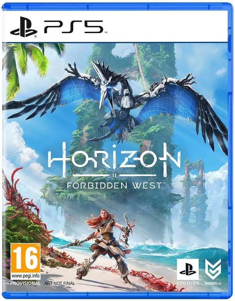 Horizon Forbidden West | Horizon Заборонений Захід PS5