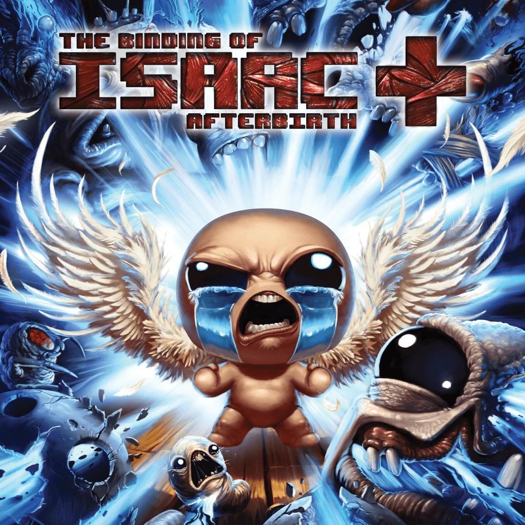 Прокат The Binding of Isaac: Afterbirth+ від 7 днів PS4