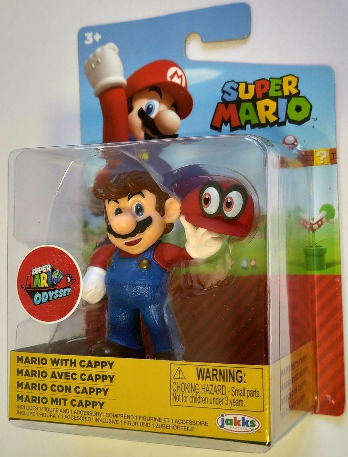 Super Mario 2.5