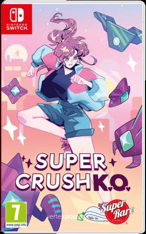 Super Crush KO SWITCH