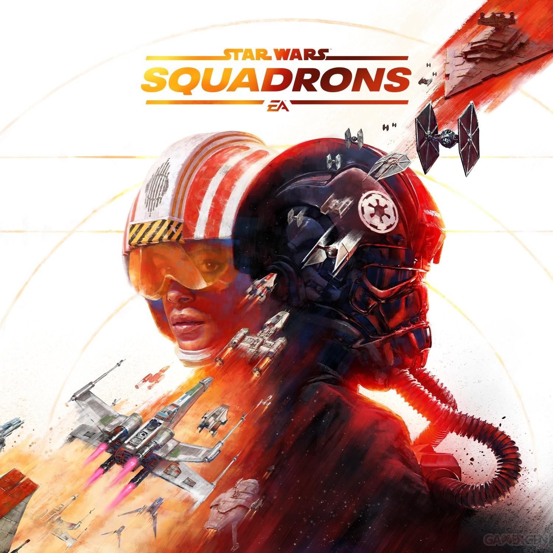 Прокат Star Wars Squadrons (підтримка VR) від 7 днів PS4