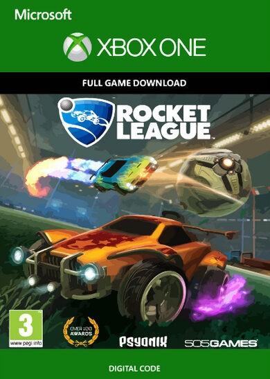 Rocket League (код) XONE