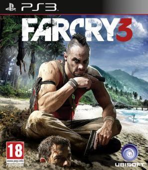 Far Cry 3 б/У