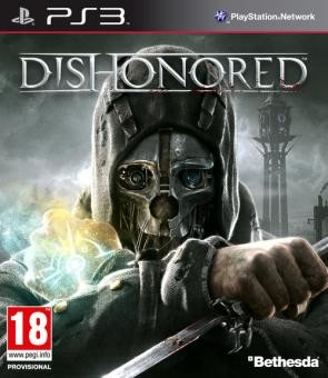 Dishonored б/в PS3